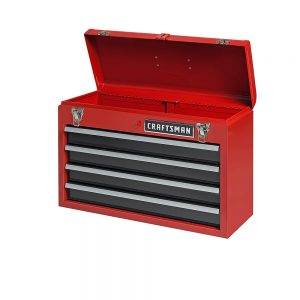 picture of Craftsman 4 Drawer Portable Tool Chest Sale