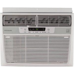 picture of Frigidaire - 10,000 BTU Smart Window Air Conditioner Sale