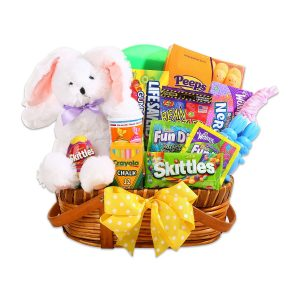 picture of Large Easter Basket of Treats