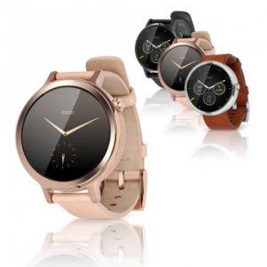 picture of Motorola Moto 360 Gen2 Refurbished Smart Watch Sale