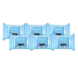 picture of Neutrogena Makeup Remover Cleansing Towelettes & Wipes Sale