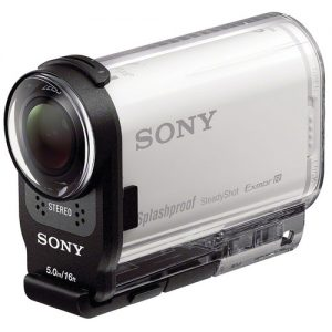 picture of Sony AS200V Action Camera Sale
