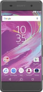 picture of Sony Ericsson Xperia XA Unlocked 4G LTE Smartphone Sale