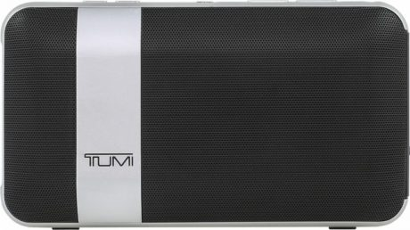 picture of Tumi - Portable Bluetooth Speaker