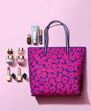 Estee Lauder Free 7-Piece Gift w/ $45 Purchase - BuyVia