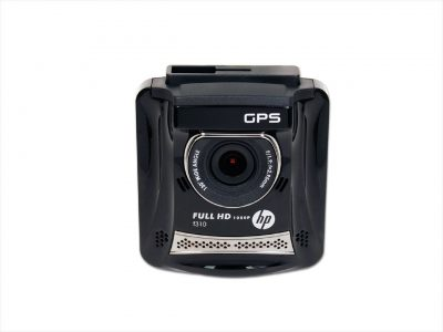 picture of HP F310 1080p Dash Cam with GPS Sale