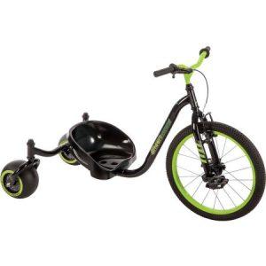 picture of Huffy Kids Green Machine Drift Trike