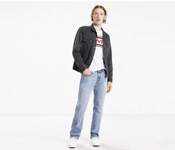 45692116b94 Levi s Upto 40% off Sale plus Extra 30% Off Sitewide - BuyVia