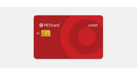 picture of $40 off $40 for Target Red Card Signup