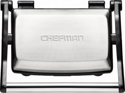 picture of Chefman - Grill + Panini Press Sale