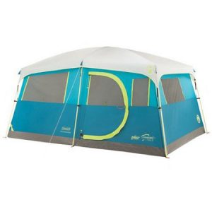 picture of Coleman 8-Person Tenaya Lake Fast Pitch Cabin Tent Sale