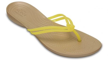 picture of Crocs Womens Isabella Flip Flop Sale