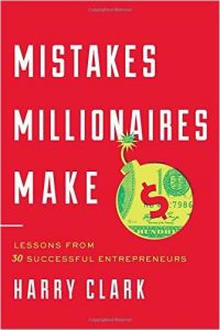 picture of Free Mistakes Millionaires Make eBook