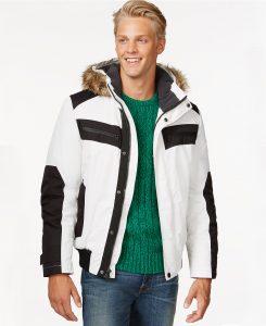 picture of INC Concepts Jacket Sale