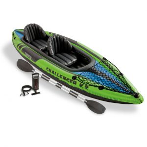 picture of Intex Challenger K2 Kayak, 2-Person Sale