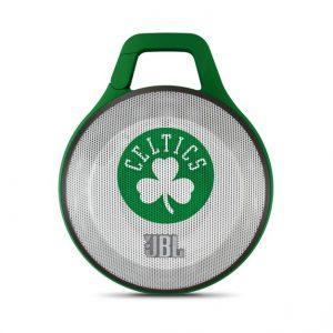 picture of JBL Clip NBA Edition, Ultra-Portable Bluetooth Speaker Sale