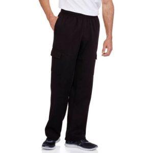 picture of Men's Fleece Cargo Pant Sale