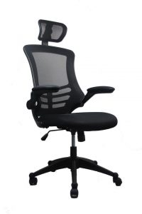 picture of Techni Modern High-Back Mesh Executive Chair Sale