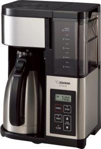 picture of Zojirushi EC-YSC100 Fresh Brew Plus Thermal Carafe Coffee Maker