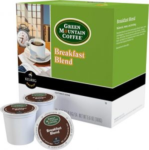 picture of Green Mountain 48-Count Coffee K-Cup Sale