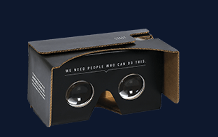 picture of Free Virtual Reality Viewer