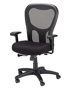 picture of Tempur-Pedic TP9000 Polyester Computer and Desk Office Chair Sale