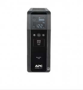 picture of APC Back-UPS Pro Battery Back-Up, 10-Outlet 1100VA, Sale