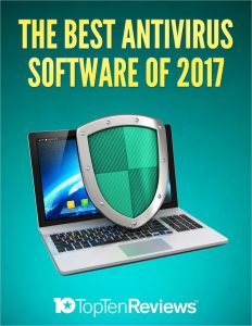 picture of The Best Antivirus Software of 2017 eGuide