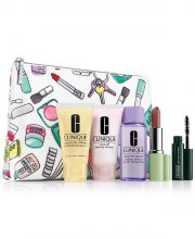 Clinique 6-pc All-Stars Set Sale $10.00 - BuyVia