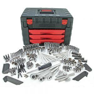 picture of Craftsman 270-pc Mechanics Tool Set Sale