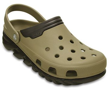 picture of Crocs Upto  60% off Summer Styles + Extra 15%