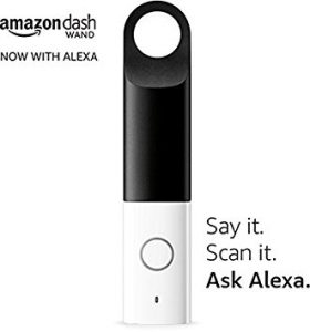 picture of Free New Amazon Dash Wand With Alexa