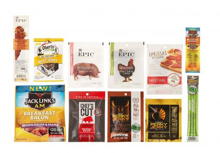 picture of Jerky Sample Box ($9.99 Credit with Purchase)