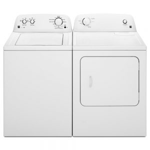 picture of Kenmore 3.5 cu ft Top Load Washer Dryer Sale