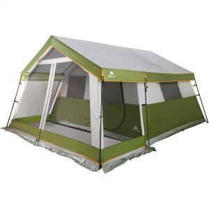 picture of Ozark Trail 8-Person Family Cabin Tent Sale