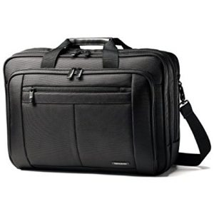 picture of Samsonite Classic Business 3 Gusset Business Case