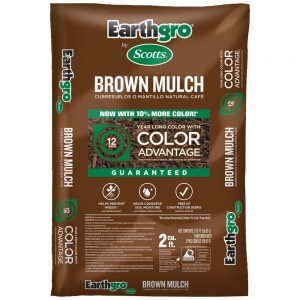 picture of Scotts Earthgro 2 cu. ft. Mulch Sale