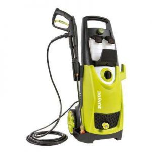 picture of Up to 30% off Sun Joe Electric Outdoor Power Equipment and Accessories