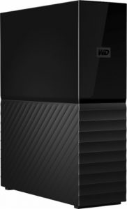picture of WD My Book 3TB External Hard Drive Sale