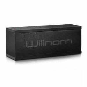 picture of Willnorn SoundPlus Waterproof Wireless Bluetooth Speaker Sale