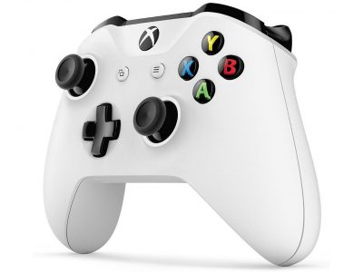 picture of Xbox One, Xbox One S - Wireless Controller Sale plus 3 Free Month Xbox Live