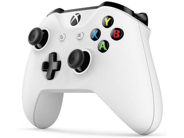 Xbox One Wireless Controller + 3 Months Xbox Live Sale $43 99