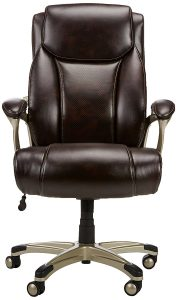 picture of AmazonBasics Big & Tall Executive Chair Sale
