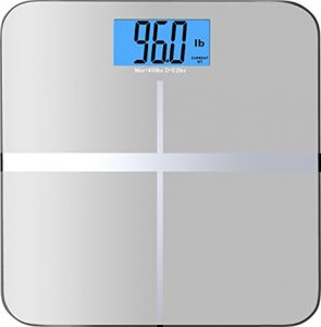 picture of BalanceFrom High Accuracy Premium Digital Bathroom Scale