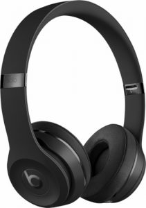 picture of Beats by Dr Dre SOLO 3 Wireless Headphones Sale