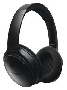 picture of Bose QuietComfort 35 II Noise-Cancelling Headphone Factory Renewed Sale