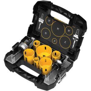 picture of DeWalt D180002 Bi-Metal Hole Saw Kit Sale
