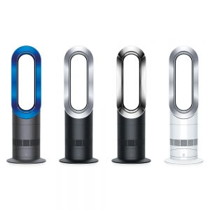 picture of Dyson AM09 Hot + Cool Fan Heater Air Multiplier Sale