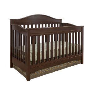 picture of Eddie Bauer Langley Crib Sale
