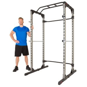 picture of Fitness Reality Super Max Power Cage
